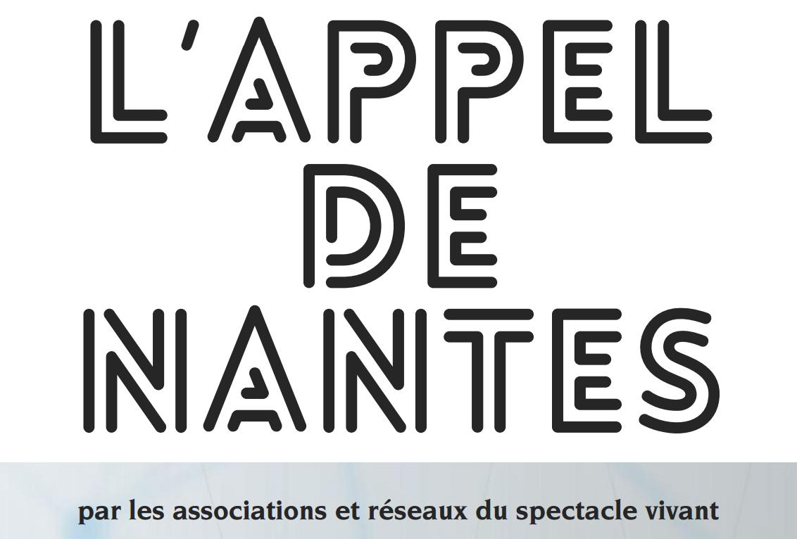BIS2016 / L'Appel de Nantes