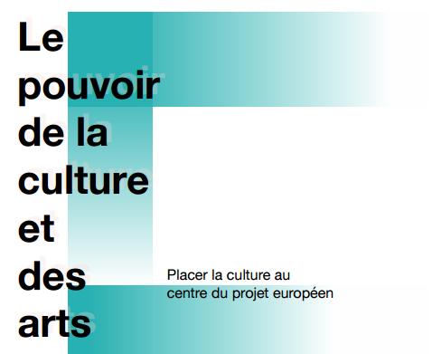 Communiqué / Alliance européenne de la culture et des arts