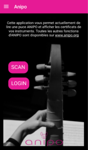 Application Anipo