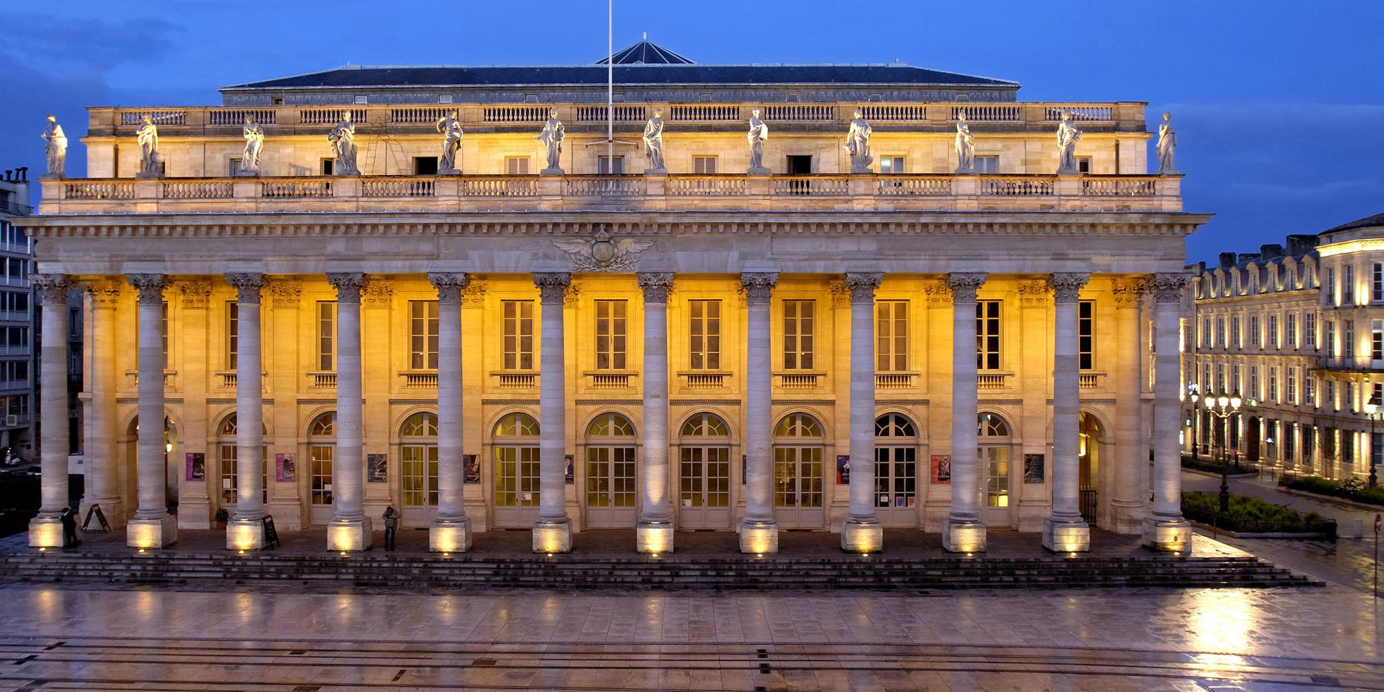 Jeunes, amateurs … tous en scène à l'Opéra national de Bordeaux !